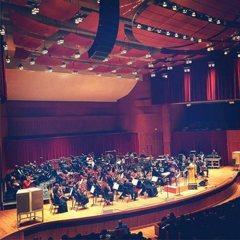 Darin Atwater and Soulful Symphony