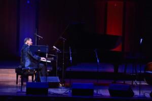 Richard Smallwood at jazz festival at Kennedy Center