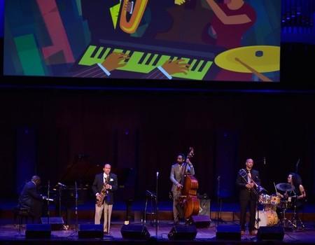 DC Jazz Festival salutes Howard