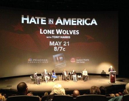 Hate in America airs on ID