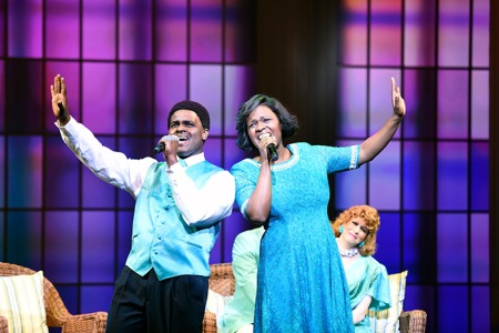 Born For This musical about BeBe Winans