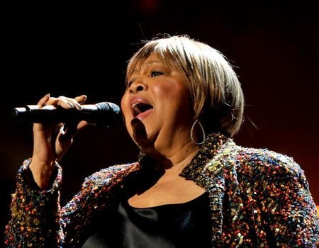 Mavis Staples at Clarice Smith Center