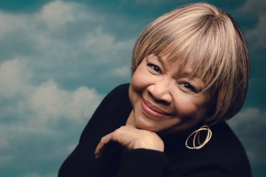 Mavis Staples performed at Wolf Trap