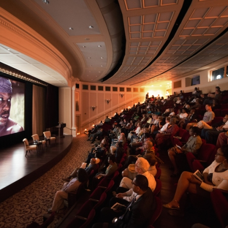 March on Washington Film Festival takes place in July