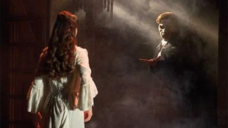 Phantom of the Opera has dramatic new scenes