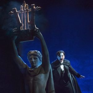 Phantom of the Opera at Kennedy Center