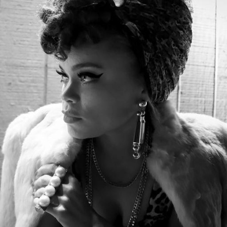 Andra Day song for Ben Hur