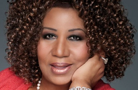Aretha Franklin cancels