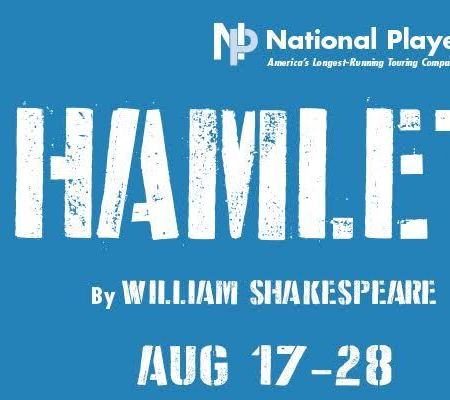 Hamlet at Olney Theatre