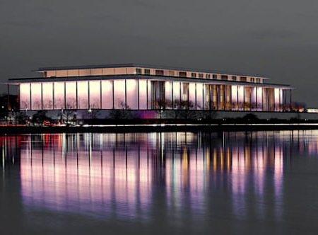 Kennedy Center new play festival in September
