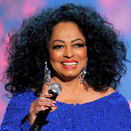 Diana Ross will perform with NSO Pops in December