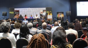 MBK Town Hall meeting