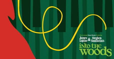 Into the Woods at the Kennedy Center in December
