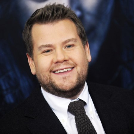 James Corden to host Grammys