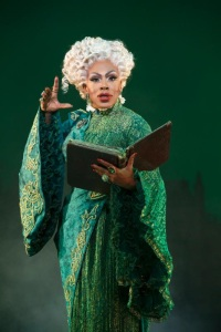 Sheryl Lee Ralph on Broadway