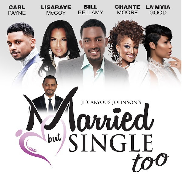 Married But Single Too play coming to Kings Theatre
