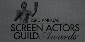 Screen Actors Guild Award nominees named