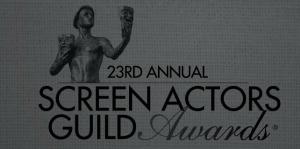 Screen Actors Guild Award nominees named