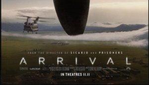 Arrival gets 8 Oscar nods