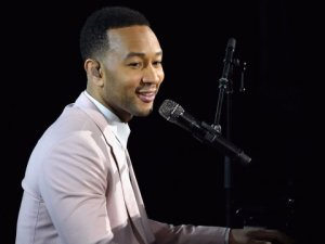 John Legend to perform at Grammys