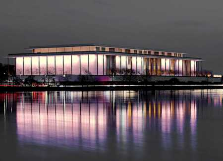 Kennedy Center to hold Spring Gala