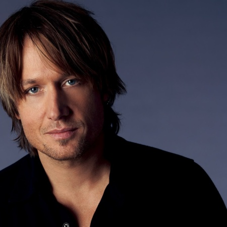 Keith Urban will be honored
