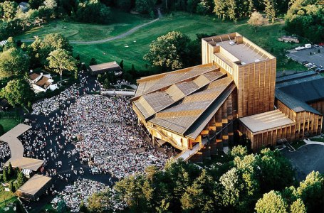 Wolf Trap announces summer schedule