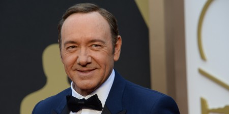 Actor Kevin Spacey to host Tonys in June