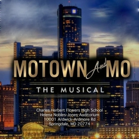 Motown and mo