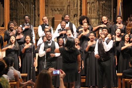 Children of the Gospel Choir