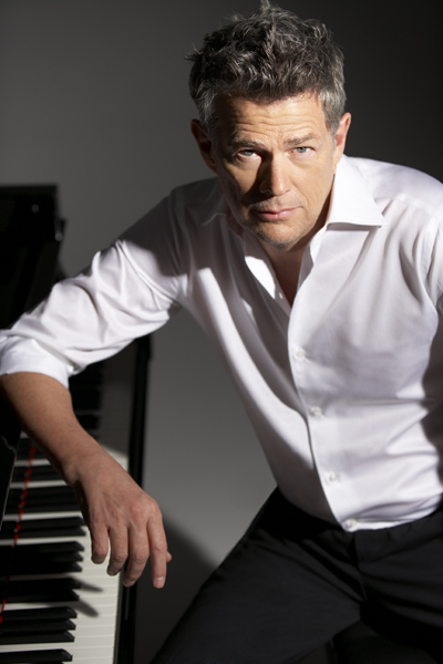 GRAMMYs to honor David Foster