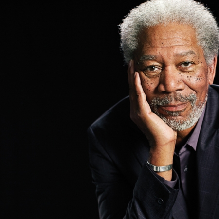 Morgan Freeman to recieve SAG Lifetime Achievment Award in 2018