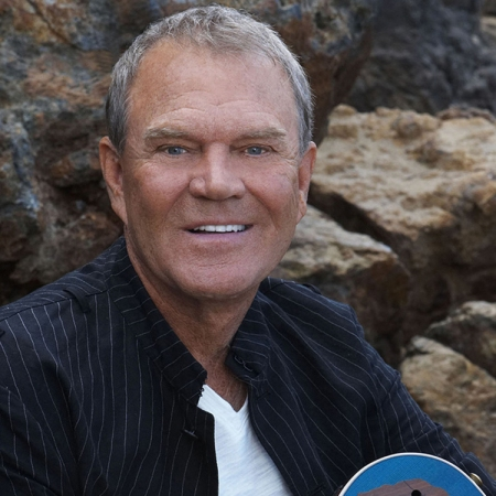 Glen Campbell passed away at 81