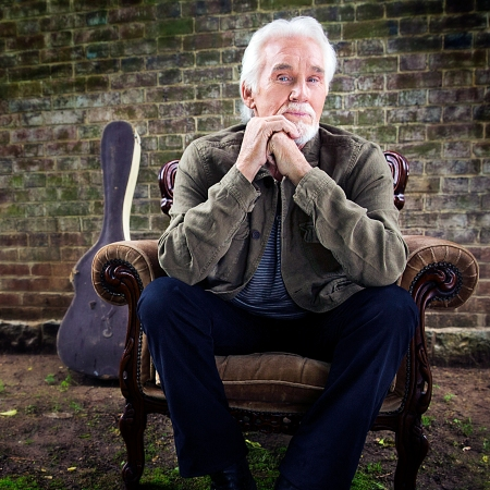 Kenny Rogers named to Hall of Fame