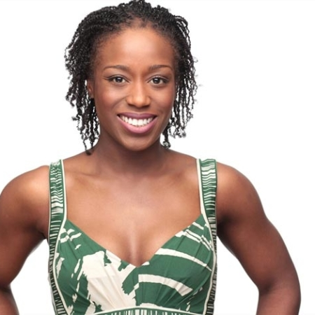 Felicia Curry will play Sweet Thing