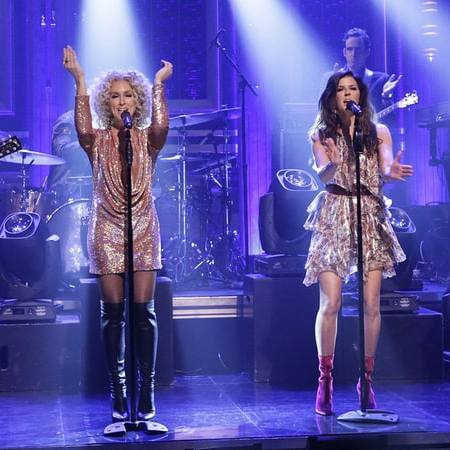 Little Big Town to be honored