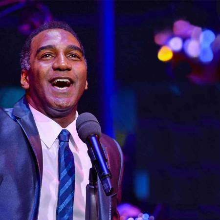 Norm Lewis will star in The Music Man