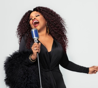 Chaka Khan to perform at Kennedy Center